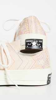 Converse Chuck 70 Rainbow Ox Sneakers