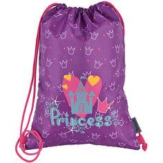 Мешок для обуви PULSE PRINCESS DIAMOND, 40x30,5x1cm