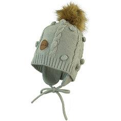 Вязаная шапка MACY HUPPA
