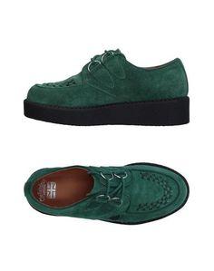 Обувь на шнурках THE Fabulous Creepers by Jeffrey Campbell
