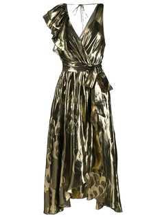 Temperley London коктейльное платье Eda