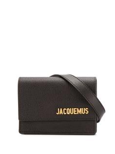 Jacquemus поясная сумка Le Cienture Bello