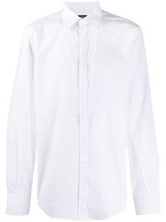 Dolce & Gabbana жаккардовая рубашка