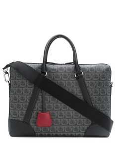 Salvatore Ferragamo сумка для ноутбука Gancini