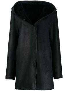 Liska пальто Pace с капюшоном