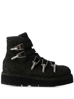 Guidi ботинки 22 Bison