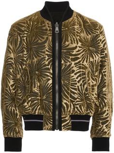 Haider Ackermann куртка-бомбер