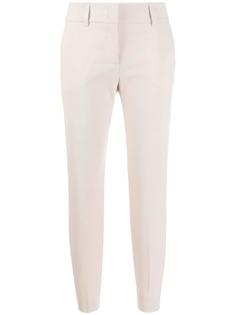 Piazza Sempione классические брюки кроя слим