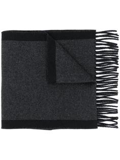 Ermenegildo Zegna классический шарф