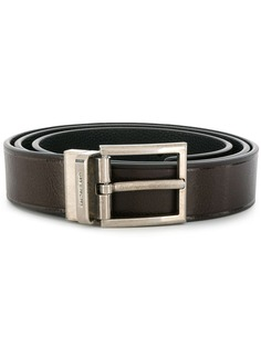 Givenchy squared buckle belt
