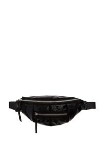 Блестящая поясная сумка Noomi Isabel Marant