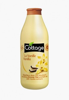 Гель для душа Cottage