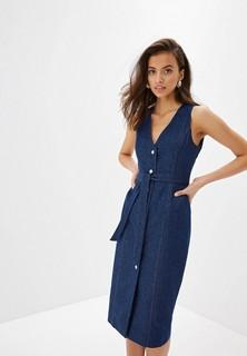 Платье джинсовое Lavamosco
