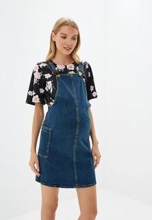 Платье джинсовое Dorothy Perkins Maternity