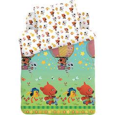 Детское постельное белье Непоседа «Ми-ми-мишки. Воздушный шар»