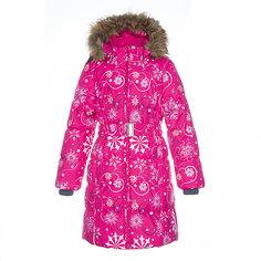Пальто YACARANDA HUPPA