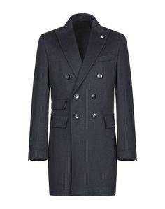 Пальто Luigi Bianchi Mantova