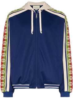Gucci куртка-бомбер