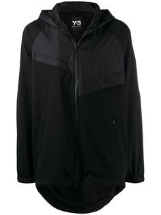 Y-3 спортивная куртка