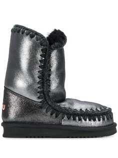 Mou ботинки Eskimo