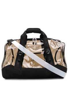 Nana-Nana дорожная сумка из ПВХ