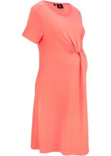 Платье для беременных, трикотаж Bonprix