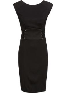 Платье облегающего покроя Bonprix