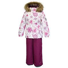 Комплект Huppa Wonder: куртка и полукомбинезон