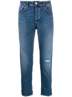 Haikure джинсы прямого кроя
