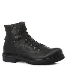 Ботинки NERO GIARDINI A901360U черный