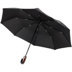 Зонт мужской, 3 сложения, полуавтомат DOPPLER 72066B