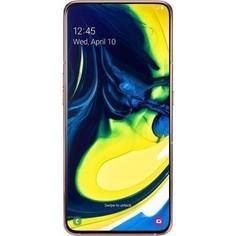 Смартфон Samsung Galaxy A80 Angel Gold