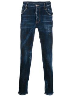 Dsquared2 джинсы скинни
