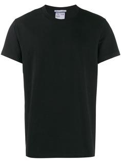 Helmut Lang футболка с короткими рукавами