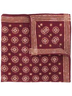 Brunello Cucinelli платок с узором