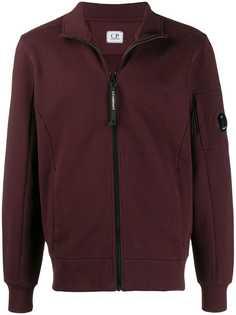 CP Company спортивная куртка на молнии