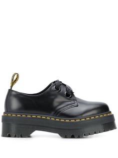 Dr. Martens ботинки Holly Buttero