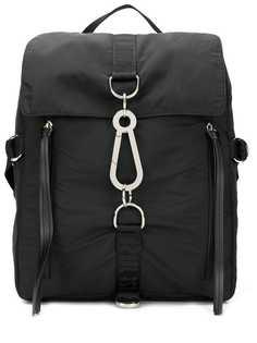 Just Cavalli рюкзак с пряжками