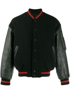 Kansai Yamamoto Pre-Owned классическая куртка-бомбер
