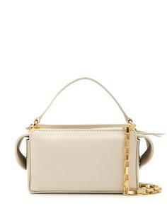 Wandler маленькая каркасная сумка Yara