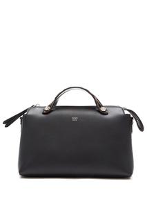 Черная сумка By The Way Fendi