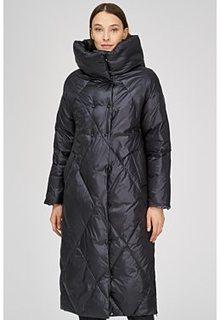 Пуховое пальто La Reine Blanche