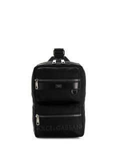 Dolce & Gabbana рюкзак с одной лямкой