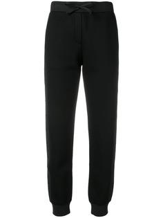 MCM спортивные брюки с эластичным поясом
