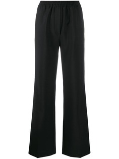 Acne Studios easy-fit trousers