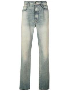 Amiri джинсы свободного кроя