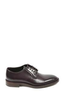 Ботинки-дерби из кожи Paul Smith