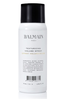 Текстурирующий спрей для придания объема дорожный вариант 75мл Balmain Paris Hair Couture