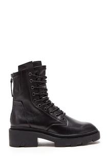 Ботинки со шнуровкой Madness Ash