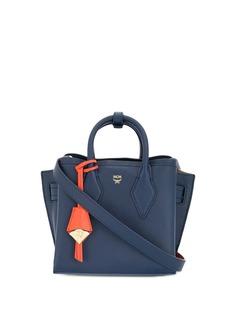 MCM маленькая сумка-тоут Neo Milla Park Avenue